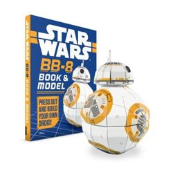 Star Wars: BB-8 Book and Model
