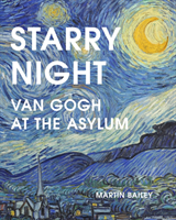 Starry Night Van Gogh at the Asylum