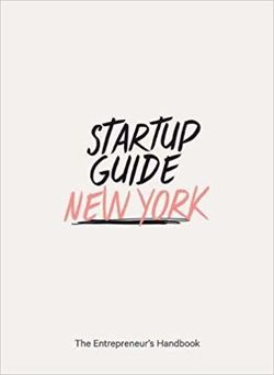 Startup Guide New York