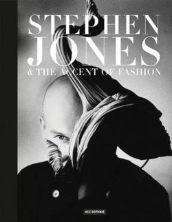 Stephen Jones and the Accent of Fashion