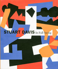Stuart Davis – In Full Swing
