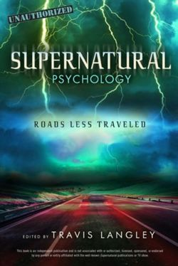 Supernatural Psychology : Roads Less Travelled