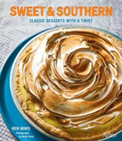 Sweet and Southern Classic Desserts with a Twist
