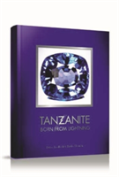Tanzanite Born from Lightning