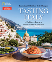 Tasting Italy A Culinary Journey