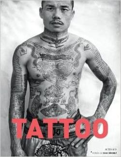 Tattoo Artists and Tattooed People