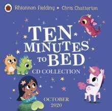 Ten Minutes to Bed CD Collection