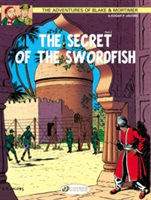 The Adventures of Blake and Mortimer:  The Secret of the Swordfish, Part 2