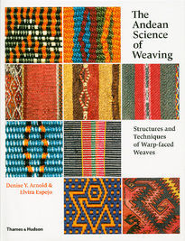 The Andean Science of Weaving