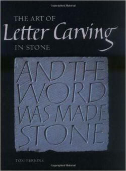 The Art of Letter Carving in Stone