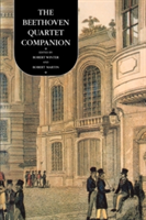 The Beethoven Quartet Companion