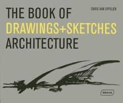 The Book of Drawings + Sketches - Architecture