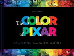 The Color of Pixar