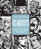 The Comics Journal Library Volume 10 The EC Artists Part 2