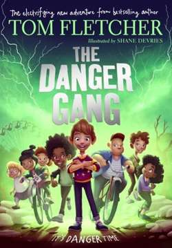 The Danger Gang