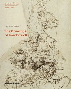 The Drawings of Rembrandt