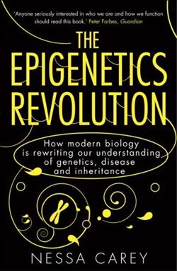The Epigenetics Revolution : How Modern Biology is Rewriting Our Understanding of Genetics, Disease and Inheritance