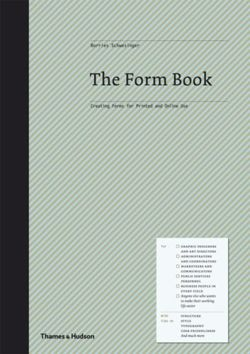 The Form Book : Best Practice in Creating Forms for Printed and Online Use