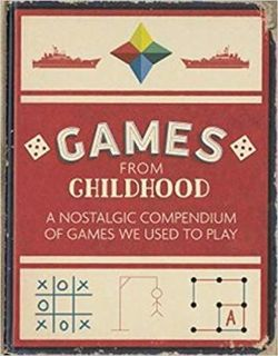 The Games from Childhood
