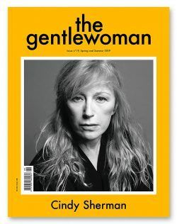 The Gentlewoman Magazine #19 Spring 2019