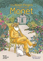 The Green Fingers of Monsieur Monet