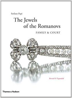 The Jewels of the Romanovs: Family and Court