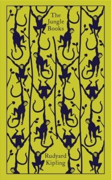 The Jungle Books (Penguin Clothbound Classics)