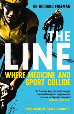 The Line : Where Medicine and Sport Collide
