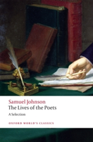 The Lives of the Poets A Selection