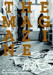 The Magazine (Documents of Contemporary Art)
