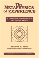 The Metaphysics of Experience A Companion to Whitehead's Process and Reality