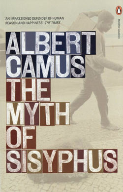 The Myth of Sisyphus (Modern Classics)