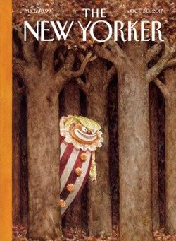 The New Yorker 45/2017