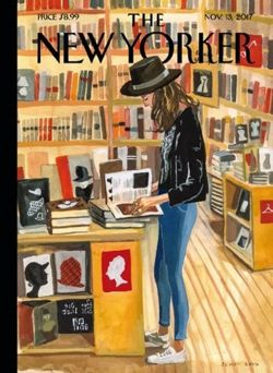 The New Yorker 47/2017
