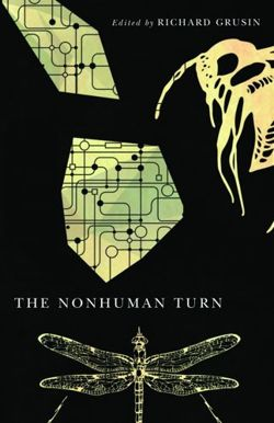 The Nonhuman Turn (21st Century Studies)
