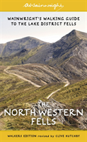 The North Western Fells Wainwright's Walking Guide to the Lake District: Book 6