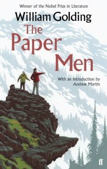 The Paper Men With an introduction by Andrew Martin