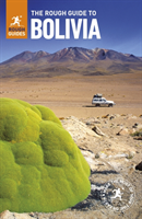 The Rough Guide to Bolivia (Travel Guide eBook)