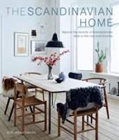 The Scandinavian Home Interiors Inspired by Light