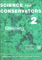 The Science for Conservators Series:  Cleaning