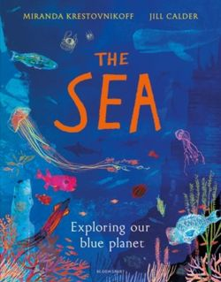 The Sea : Exploring our blue planet