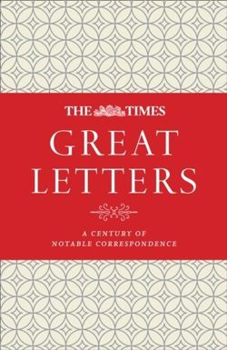 The Times: Great Letters