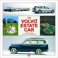 The Volvo Estate : Design Icon & Faithful Companion