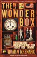 The Wonderbox Curious histories of how to live