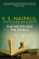 The Writer and the World Essays