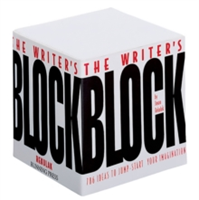 The Writer's Block 786 Ideas To Jump-start Your Imagination