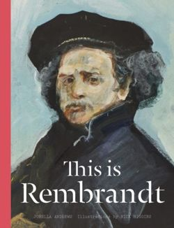 This is Rembrandt