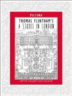 Thomas Flintham's a Stroll in London (Pictura)