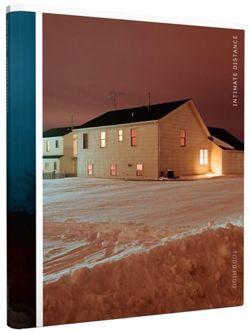 Todd Hido: Intimate Distance Twenty-Five Years of Photographs, A Chronological Album