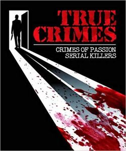 True Crime Collectibles Set